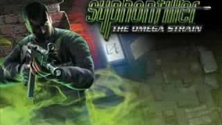 Syphon Filter The Omega Strain Main Theme