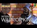 Capture de la vidéo Interview Warrior King Live At Reggae Jam 2017