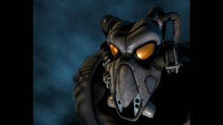 Fallout 2 Soundtrack All Clear Signal Vault City