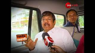 ভোটের সেনাপতি : জ্যোতিপ্রিয় মল্লিক | Voter Senapoti: Jyotipriyo Mullick