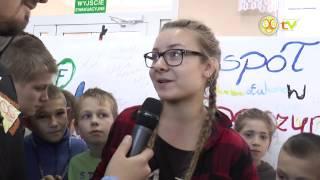 Zespół Szkół w Baczynie - aktywny wolontariacko!