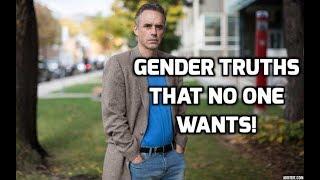 Jordan Peterson - The Truth About Men & Women