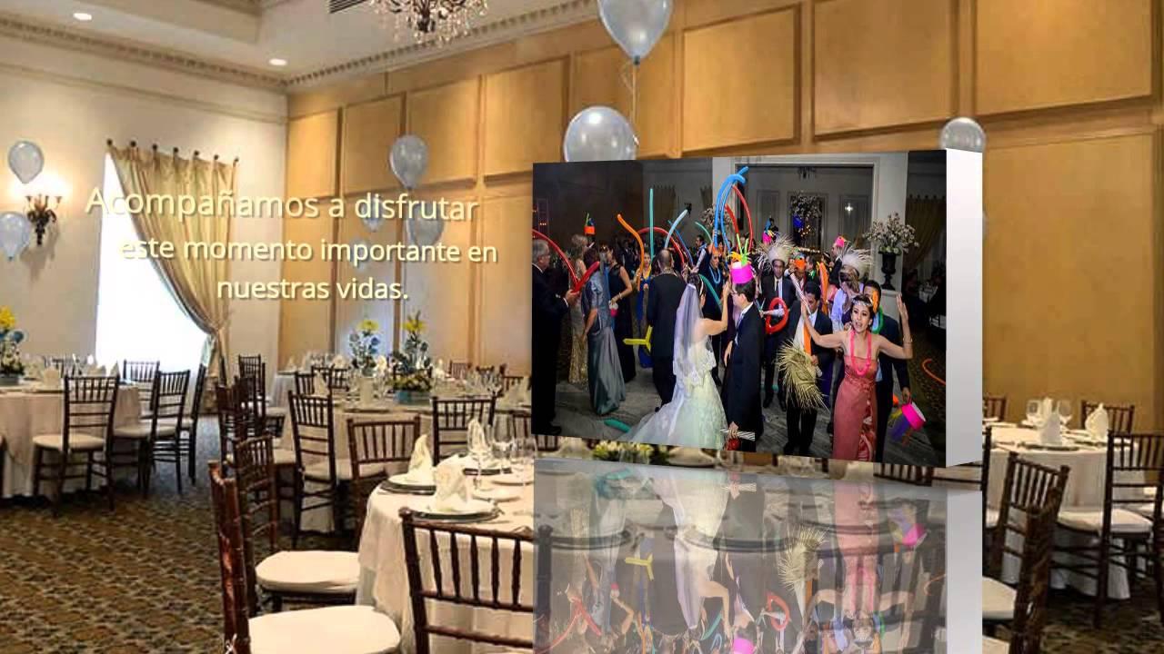 originales las mejores de boda elegantes