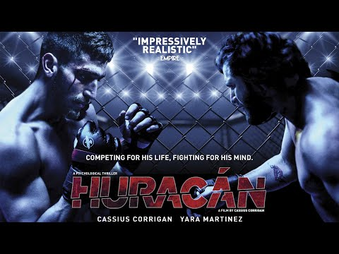 HURACÁN Official Trailer (2020) MMA Thriller