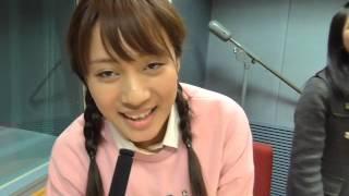 2016年2月13日(土)3じゃないよ!矢方美紀vs小畑優奈vs斉藤真木子