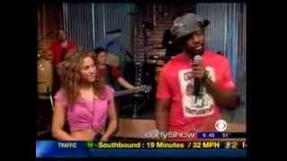 Shakira - Hips Dont Lie ft Wyclef Jean (CBS