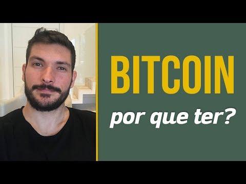 7 motivos para ter Bitcoin - Você MAIS Rico