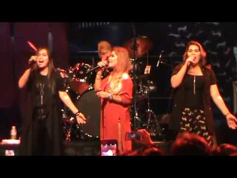 Aegis Live In New York City  (C)  (See Playlists - Concerts for more)