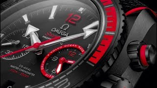 Top 10 Best Omega Watches Under $6000 Amazon 2019