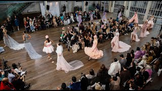 Atelier Zuhra x Royal Opera House London Fashion Week 2020