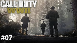 Call of Duty: WWII ★ Story #07 - Todesfabrik - Gameplay Let's Play Call of Duty: WWII Deutsch