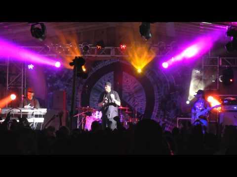 Chali 2na & The House of Vibe 11/16/13 Bear Creek Music & Art Festival