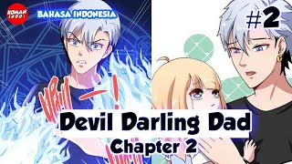 Daddy From Hell Chapter 2 Bahasa Indonesia