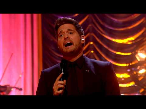 Michael Bublé Performs 'I Only Have Eyes For You' | The Graham Norton Show | BBC America