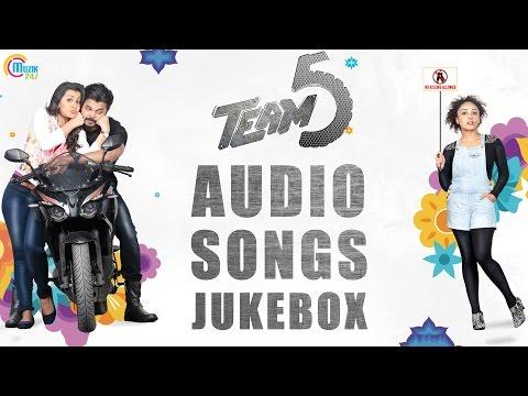 Team 5 Malayalam Movie | Audio Songs Jukebox | Sreesanth, Nikki Galrani | Gopi Sunder | Official