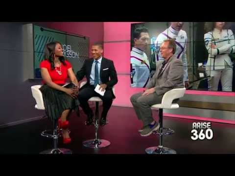 Arise Entertainment 360 with Joel Hodgson