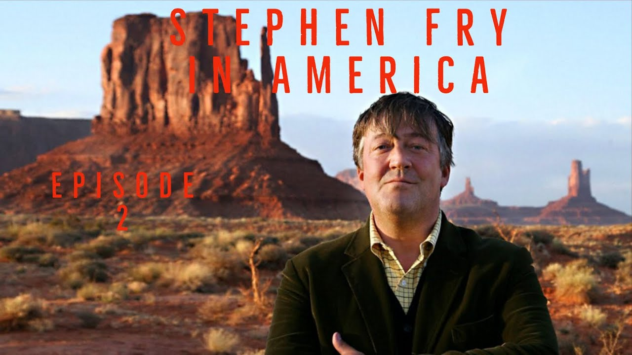 Stephen Fry in America: Deep South