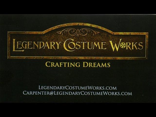 Legendary Costume Works at Star Wars Celebration 6