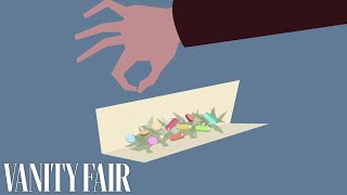 How to Pass a Drug Test (After Doing Lots of Drugs)  Vanity Code  Vanity Fair