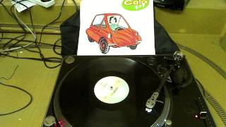 Cola Boy - He Is Cola (12inch) (Vinyl)