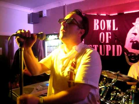 Bowl of Stupid - Nice 'n' Sleazy