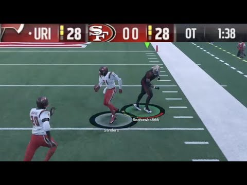 Madden 18 MUT Squads Top 10 Plays of the Week Episode 23 - TIME'S UP