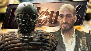 Fallout 4 FR #9 | SCORPION VS CÉRÉALE KELLOGG!