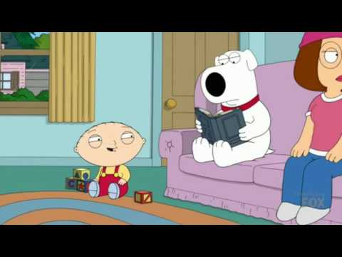 "Family Guy - Not To Mention A Couple Blowouts - ""Ey Bri"""