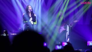 Video Isyana Sarasvati - Mimpi / Tetap Dalam Jiwa (Live at Raisa & Isyana Showcase) download MP3, 3GP, MP4, WEBM, AVI, FLV Oktober 2017