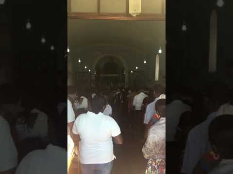 Nossa Senhora da Conceição São Tomé e Príncipe parte 1