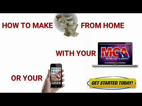 How to make Money from home with MCA Pro Tools REVIEW ...