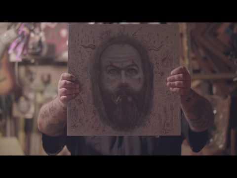 Degenerate - Jeremy Cross - Artist Statement