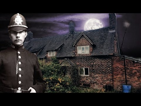 POLICEMANS ABANDONED HOUSE FILLED WITH ITEMS FROM HIS PAST - ABANDONED PLACES UK
