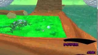 Lets Play 1001 Minigolf Challenge part 12
