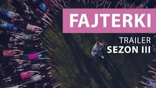 Fajterki sezon 3 - trailer Ewa Chodakowska