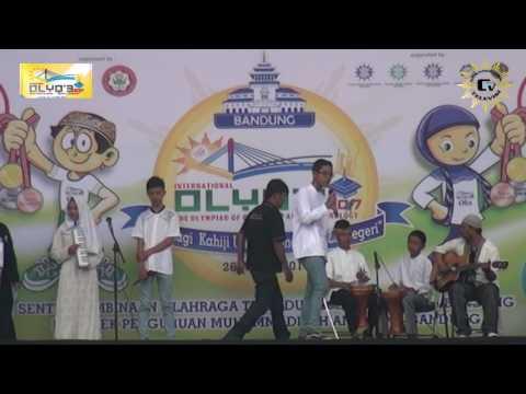 OLYQ III Bandung 2017 - Part 1