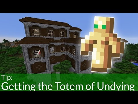 How to Get the Totem of Undying in...