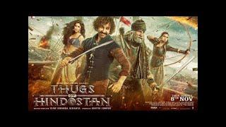 Thugs Of Hindostan Full Movie facts | Amitabh Bachchan | Aamir Khan | Katrina Kaif | Fatima Thumb