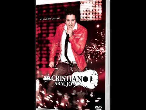 Cristiano Araujo - Pot-pourri: relaxa / Bebendo, cantando e chorando [OFICIAL]