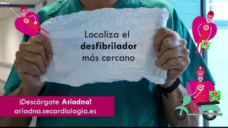 Día Europeo de Concienciación del Paro Cardiaco 2020