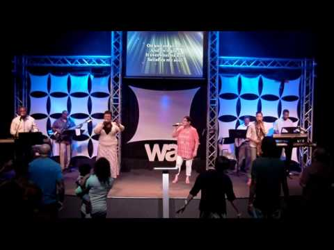 One thing remains live by word alive worship team