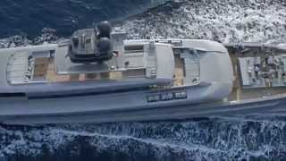 Toys for billionaire yacht owners | CNBC International