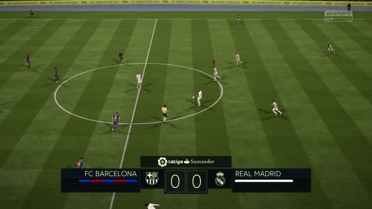 How to Get 2-Player Kickoff in FIFA 18 (Guide) | Beebom