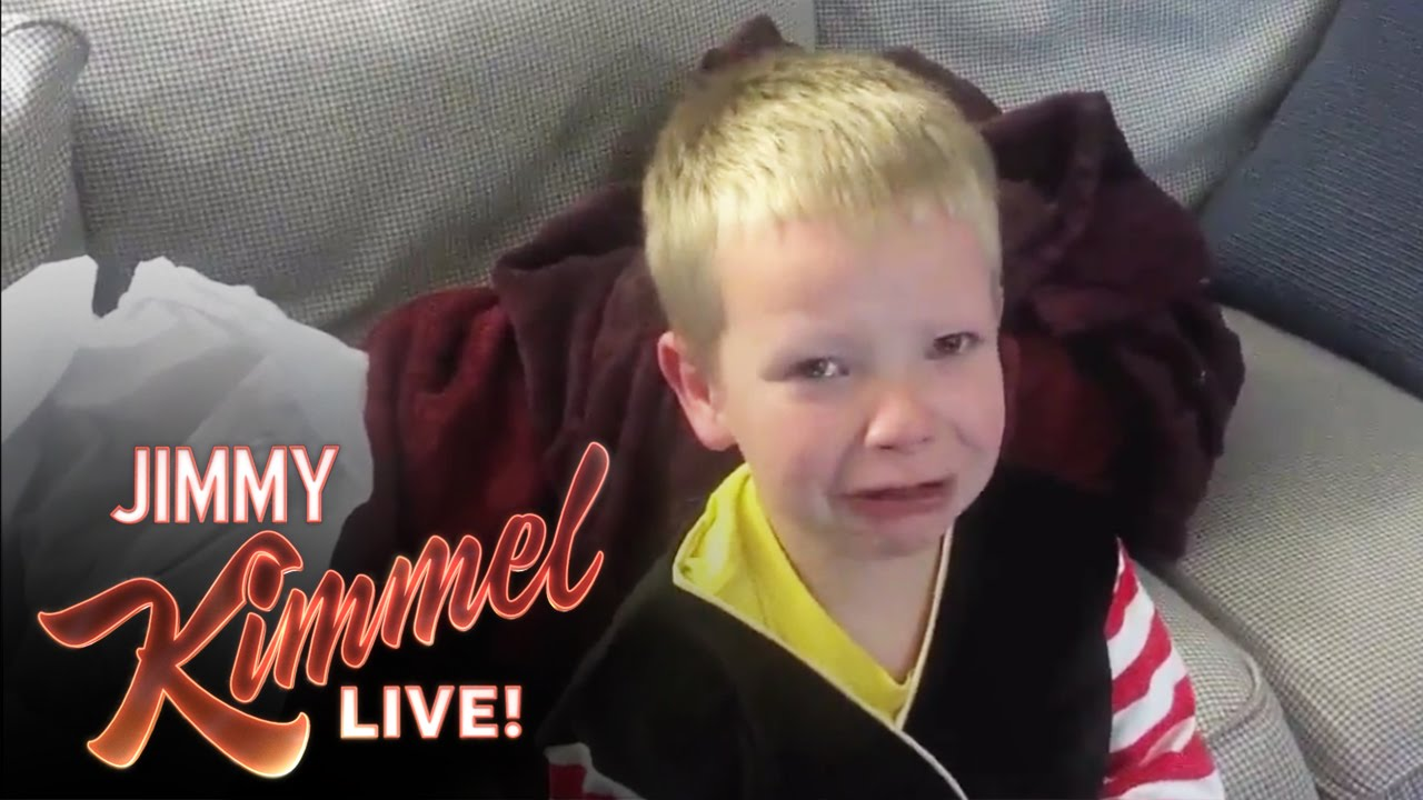 youtube challenge i told my kid i ate all their halloween candy again youtube - Parents Telling Kids They Ate Their Halloween Candy