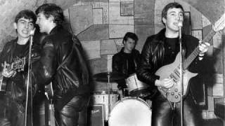 The Beatles featuring Tony Sheridan- Take Out Some Insurance On Me, Baby (Uncensored)