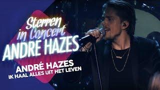 André Hazes - Ik haal alles uit het leven | Sterren in Concert