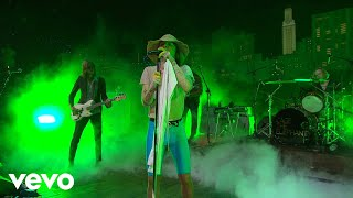 """Cage The Elephant - Cage The Elephant on Austin City Limits """"Tokyo Smoke"""" (Web Exclusive)"""