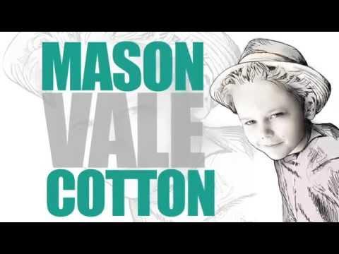 Mason Vale Cotton Reel  2014