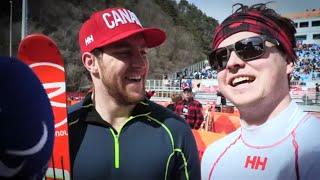 Meet the Daredevils | PyeongChang 2018 Alpine Skiers