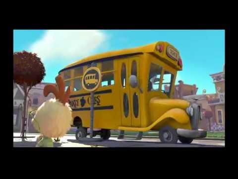 Chicken Little One Little Slip Barenaked Ladies Oficial Youtube